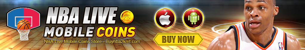 nba live mobile coins
