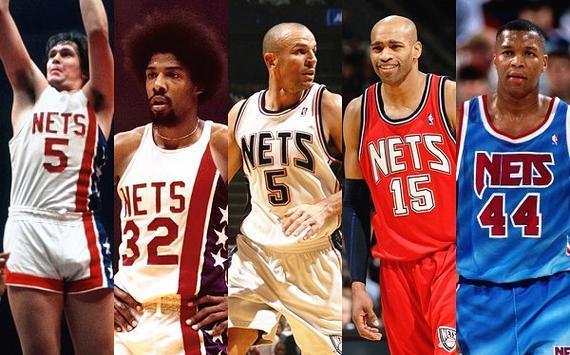 779c5f35dc1 NBA Nets best team history: Jason Kidd and Vince Carter