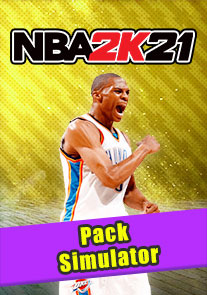 NBA 2K19 Pack Simulator
