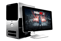 buy PC NBA2K MT