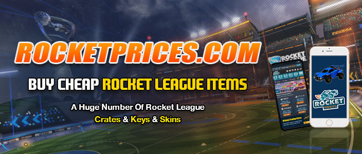 Buy All Rocket League Items In Stock