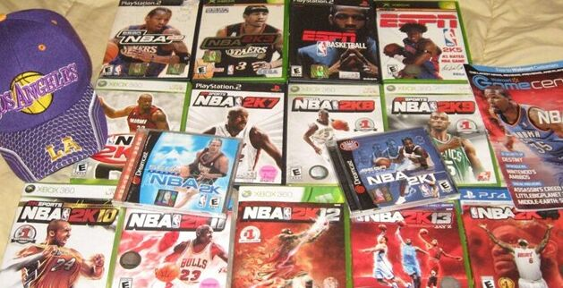 NBA 2k17 Release Date Prediction | NBA 2k17 - Cover, Legend, Kobe ...