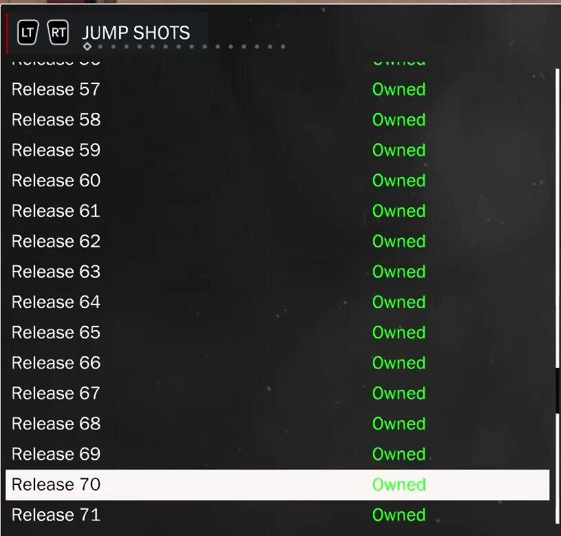 nba 2k17 mycareer guide:best jumpshot