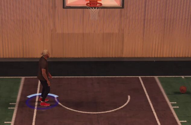 nba 2k17 guide post moves and post shots