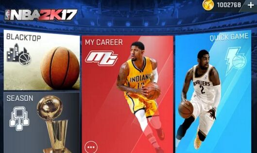 nba 2k17 android requirements