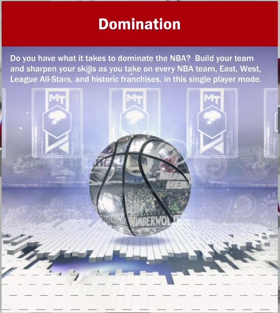 nba 2k17 myteam domination tips
