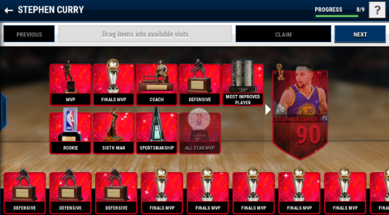 nba live mobile guide and tips: how to refill stamina and