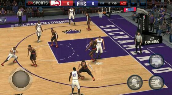 nba live mobile tip 3 coins