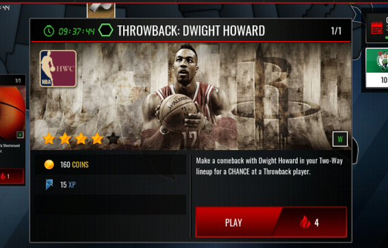 93 ovr throwback dwight howard