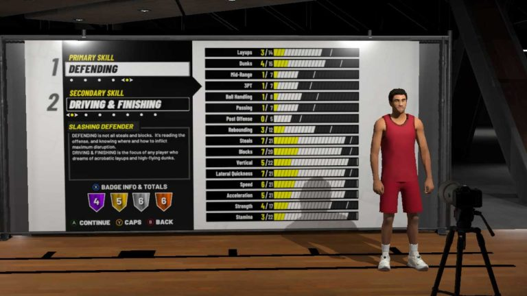 NBA 2k19 Guide & Tips To Optimize The Creation of MyPlayer